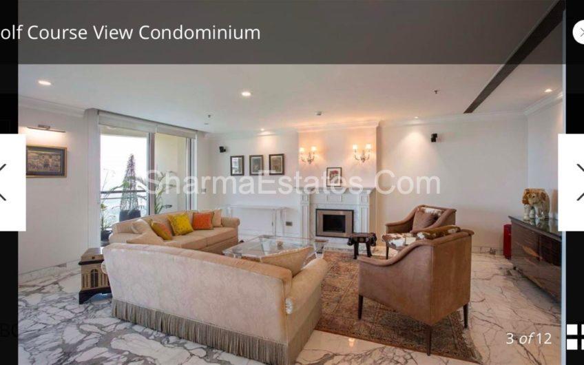 Luxury Apartment for Sale DLF The Magnolias Golf Course Road Gurgaon | 4 BHK Super Luxury Flat in Gurugram
