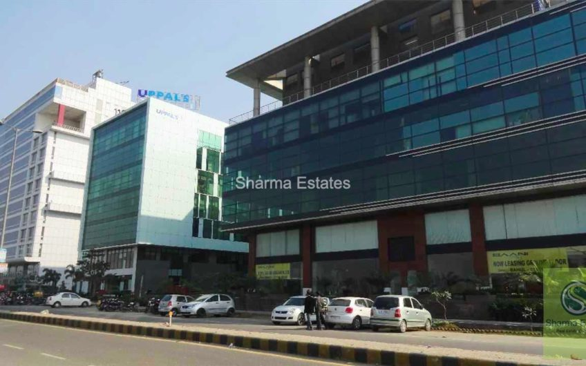 Commercial Space for Lease in Uppal's M-6 Plaza Jasola | Commercial Property For Rent in Delhi