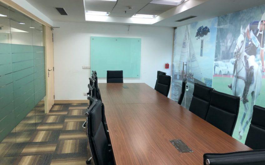 Office Space for Rent in Saket Delhi | Fully Furnished Commercial Property on Lease Saket