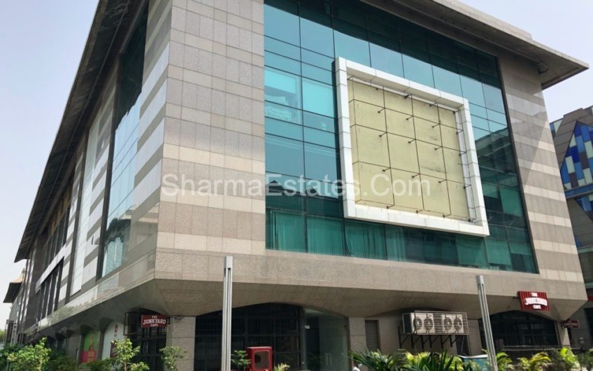 Office for Rent Salcon Rasvilas Saket District Centre Delhi | Commercial Space on Lease in Saket