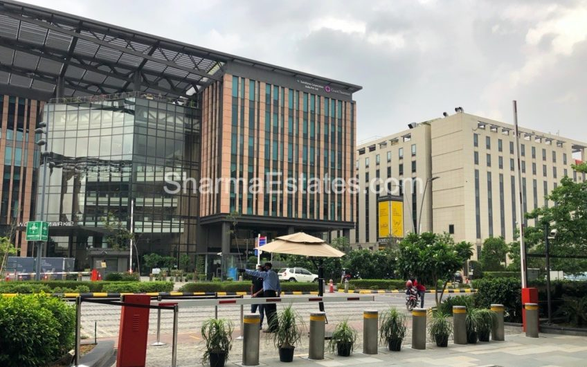 Office Space for Rent/ Lease in Worldmark Aerocity New Delhi | Prime Commercial Property at IGI Airport Delhi