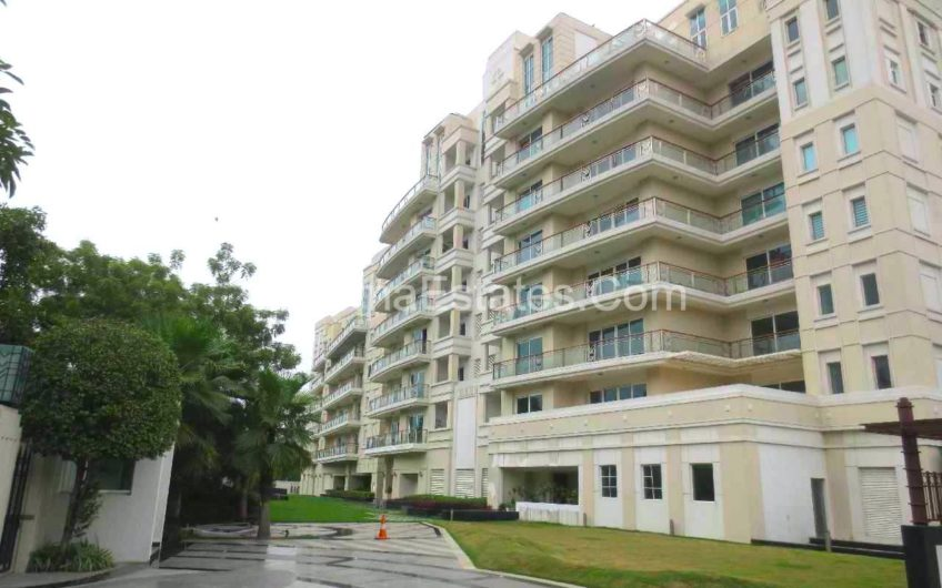4 BHK Apartment for Sale DLF Queens Court Greater Kailash South Delhi