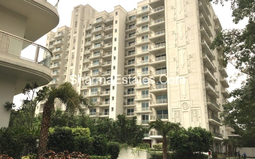 5 BHK Super Luxury Apartment for Sale in DLF King's Court Greater Kailash-2 New Delhi