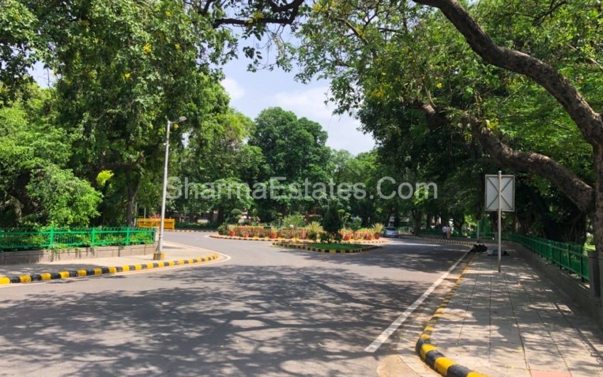 Lutyen's Delhi Independent House for Sale at Golf Links | Property in Central Delhi on Sale