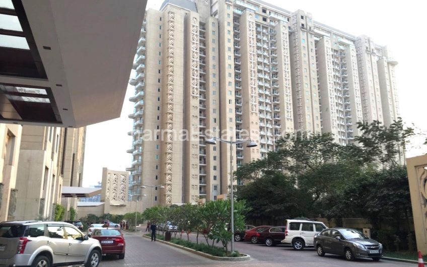 5 BHK Duplex Apartment for Rent in DLF The Magnolias Sector-42 Golf Course Road Gurgaon(Haryana)