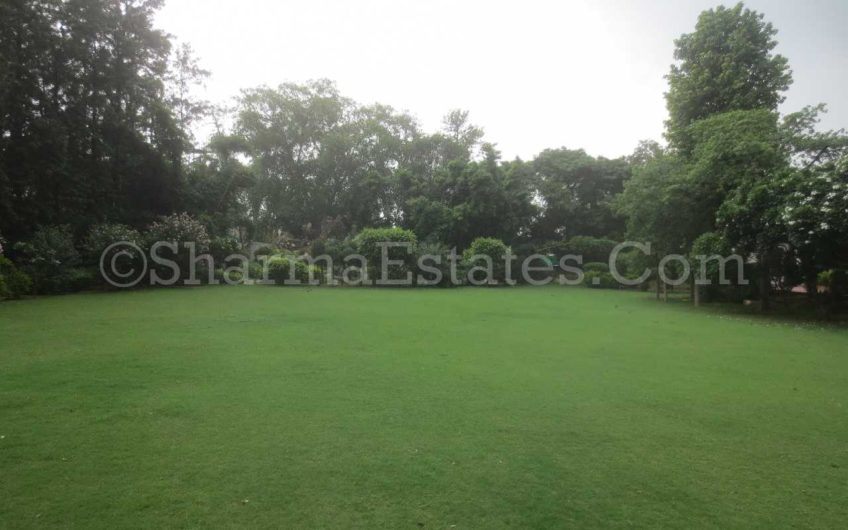 FARMHOUSE FOR SALE ASHOK AVENUE WESTEND GREENS RANGPURI SOUTH DELHI