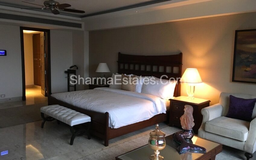 5 BHK Penthouse for Sale in Ambience Caitriona DLF City Phase-3 Gurgaon | Luxurious Duplex Apartment in Gurugram Haryana