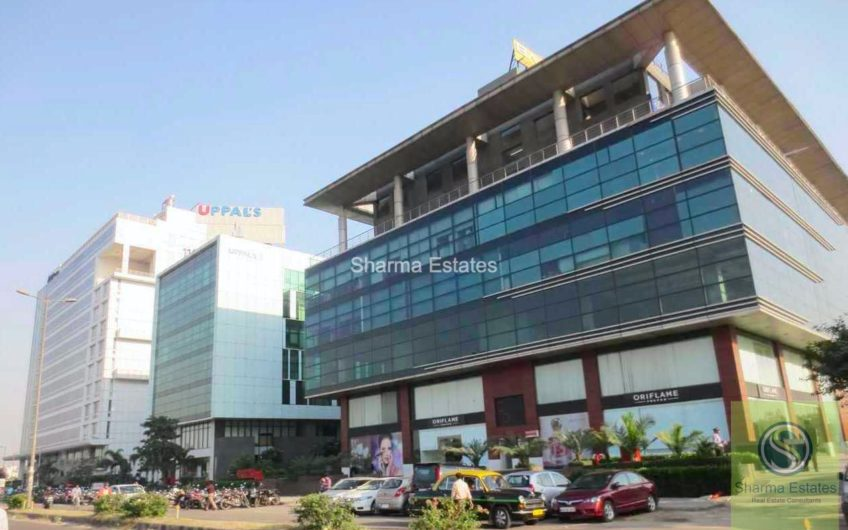 Commercial Office Space for Rent in Jasola New Delhi | Commercial Property at Business District in Jasola Delhi