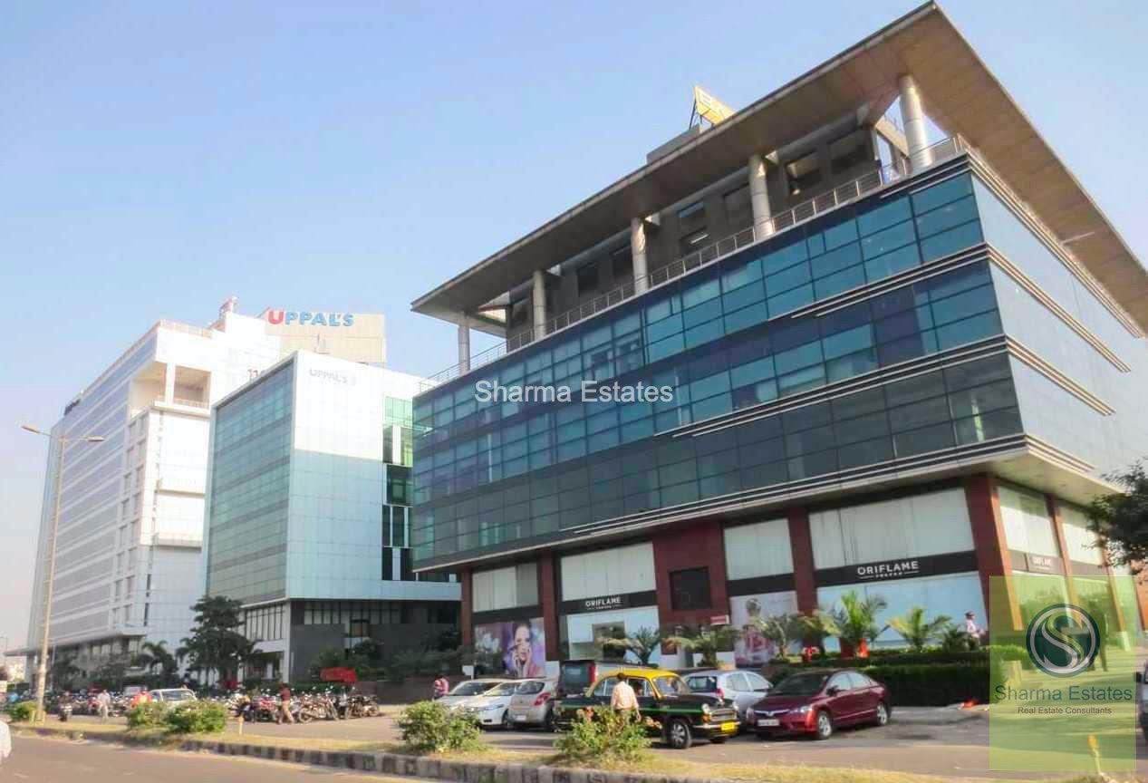 Prime Pre- Rented Commercial Property for Sale Jasola New Delhi | Pre- Leased Space in District Centre Jasola Delhi