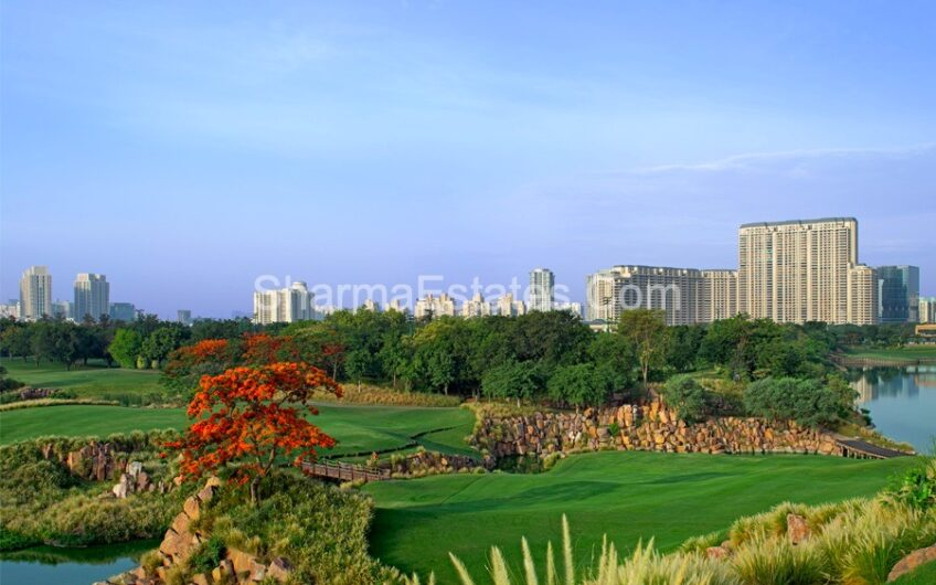 Super Luxury Penthouse for Sale in DLF The Camellias DLF Golf Links Phase-5 Golf Course Road Sector-42 Gurgaon
