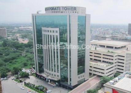 Office Space for Rent/ Lease in Nehru Place New Delhi | Prime Commercial Space in South Delhi