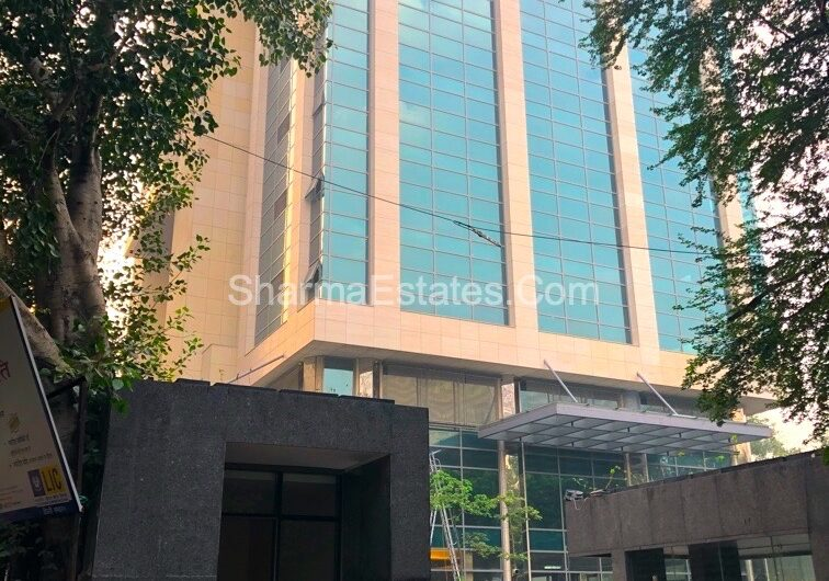Office Space for Rent/ Lease 27, Kasturba Gandhi Marg, Connaught Place Delhi | Prime Commercial Property in KG Marg New Delhi