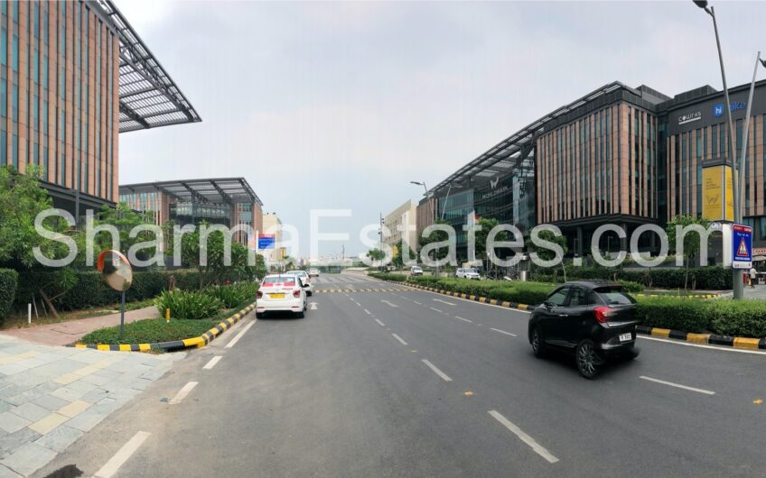 Furnished Office Space for Rent/ Lease in Worldmark Aerocity New Delhi | Commercial Space in Bharti Worldmark