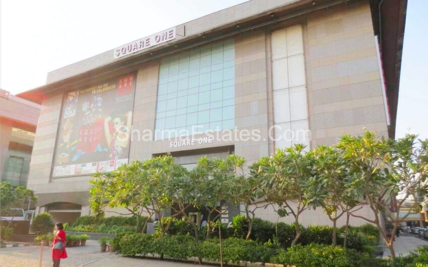 Office Space for Rent/ Lease in Saket New Delhi | Prime Commercial Property at Saket District Centre Delhi
