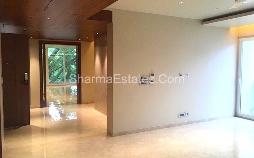 Builder Floor Apartment for Sale in N- Block, Panchsheel Park South Delhi | 4 BHK Luxury Duplex House in South Delhi