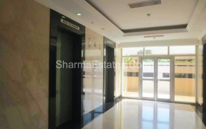 Commercial Office Space for Rent/ Lease Eros Corporate Tower Nehru Place New Delhi
