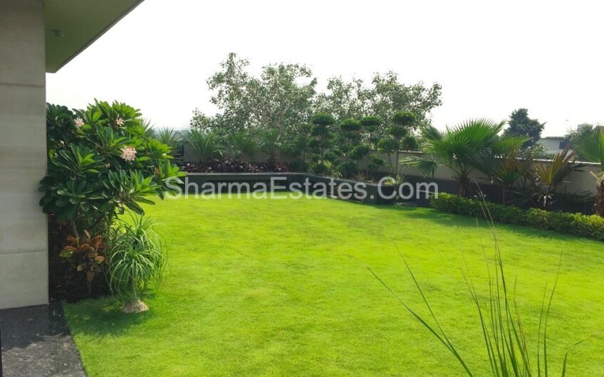 4 BHK Builder Floor Apartment for Sale in West End New Delhi | Luxury Apartment on Third Floor with Terrace at South Delhi