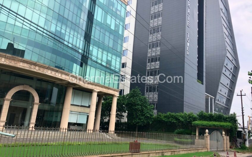 Office Space for Rent/ Lease in Film City Sector-16A Noida | Prime Commercial Office in Noida – Greater Noida Expressway