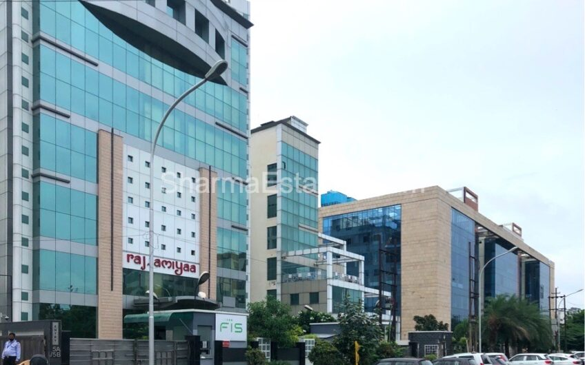 Commercial Office Space for Rent/ Lease in Sector-126 Noida | Prime IT Parks Noida – Greater Noida Expressway