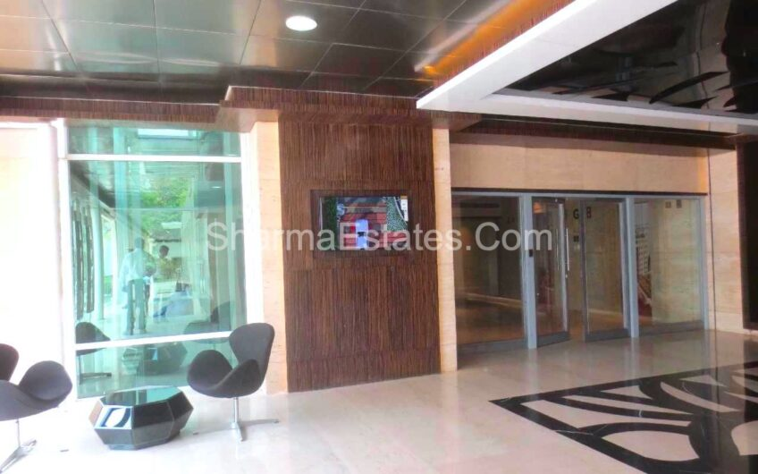 Commercial Office Space for Rent/ Lease in Parsvnath Capital Towers Connaught Place Central Delhi