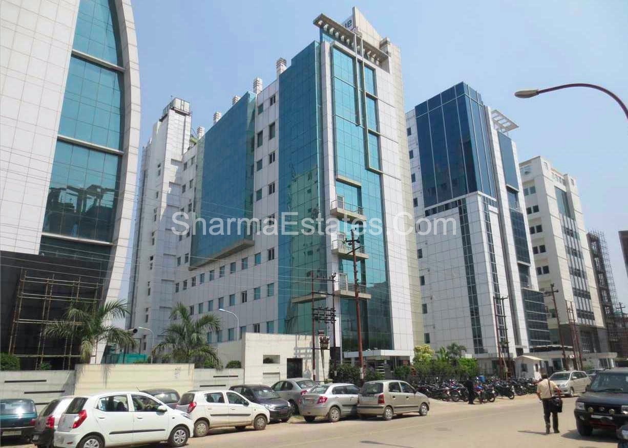 Office Space for Rent/ Lease in Sector- 125 Noida | Commercial Property at Noida- Greater Noida Expressway