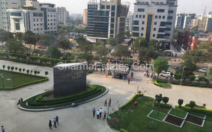 Office Space for Rent/ Lease in Logix Cyber Park Sector-62 Noida | Prime Commercial IT Business Park in Noida