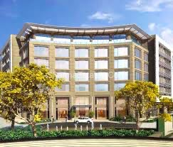 Office Space for Rent/ Lease in JW Mariott Hotel Aerocity New Delhi | Commercial Property at Aria Signature Offices IGI Airport
