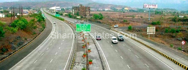 Commercial Land for Sale National Highway-8 Gurgaon| Industrial Land in NH-48, Gurugram – Haryana