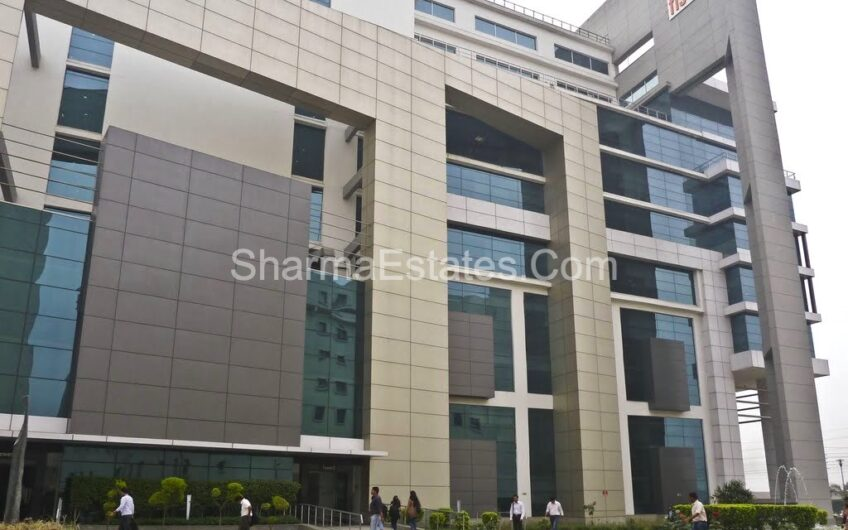 Office Space for Rent/ Lease in Sector-127 Noida | Prime Commercial Office in IT Parks Noida – Greater Noida Expressway