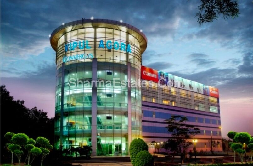Commercial Office Space for Rent/ Lease in MG Road Gurgaon | Prime Commercial Property at Mehrauli- Gurgaon Road