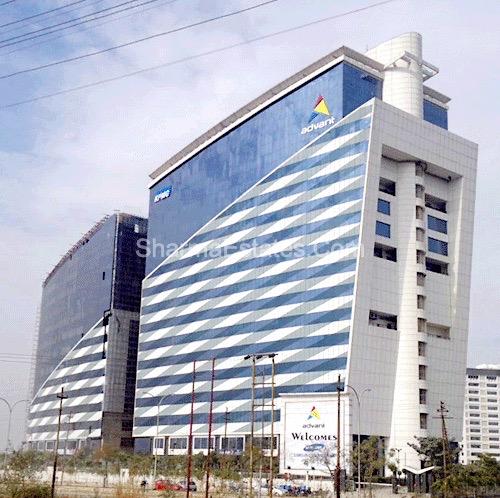 Fully Furnished Office For Rent in Advant Navis Business Park, Sector-142, Noida | Furnished Space in Advant Towers Near Metro
