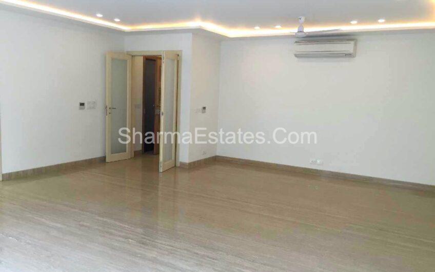 Builder Floor for Rent in Jor Bagh New Delhi | 3 BHK Luxury Residential Apartment in Central Delhi