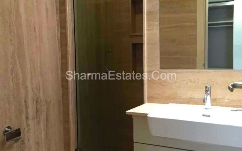 3 BHK Residential Apartment for Rent in Malcha Marg Chanakyapuri New Delhi | Property on Ground Floor in Diplomatic Area