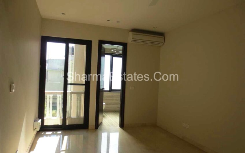 3 BHK Apartment for Sale in Jor Bagh New Delhi | Residential Property on First Floor Resale at Central Delhi