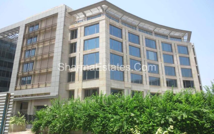Fully Furnished Office Space For Rent in Aria Signature Tower, Aerocity, New Delhi | Commercial Property in JW Marriott Hotel
