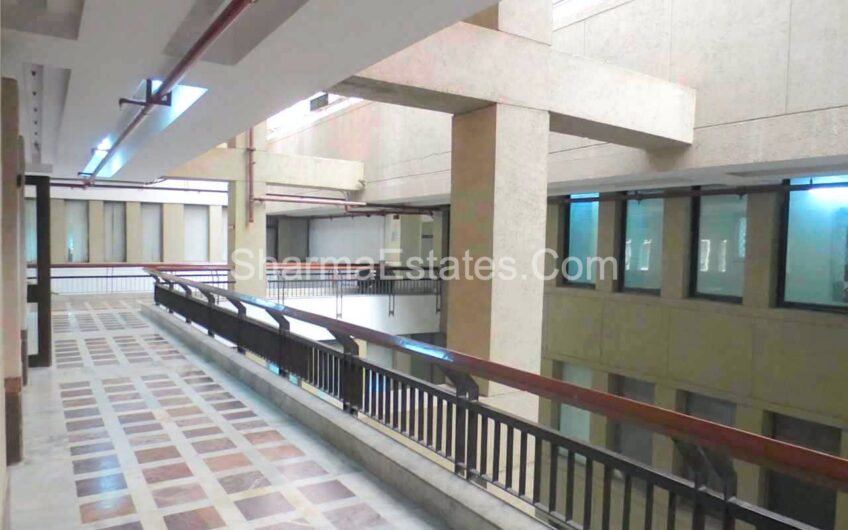Office Space for Rent/ Lease in World Trade Center, Connaught Place, New Delhi | Prime Commercial Property at The Lalit Hotel