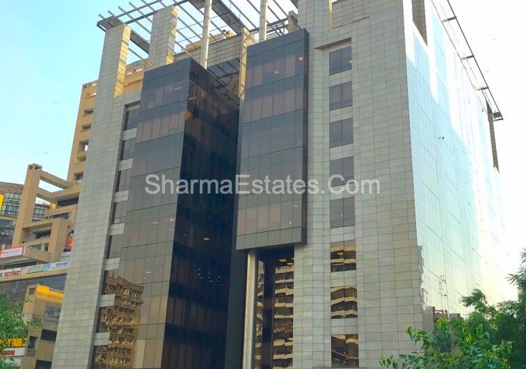 Commercial Office Space For Rent/ Lease in Birla Tower Barakhamba Road New Delhi | Furnished Space in Connaught Place