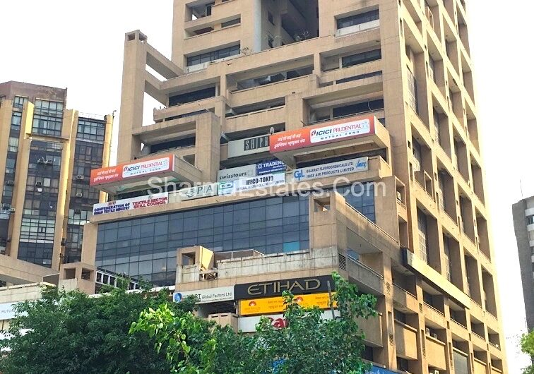 Fully Furnished Office Space For Rent in Narain Manzil Connaught Place New Delhi | Commercial Property at Barakhamba Road