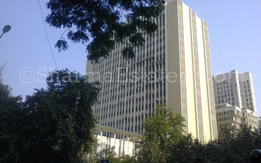 Fully Furnished Office Space For Rent in Hindustan Times Building Connaught Place New Delhi | Commercial Property in HT House KG Marg