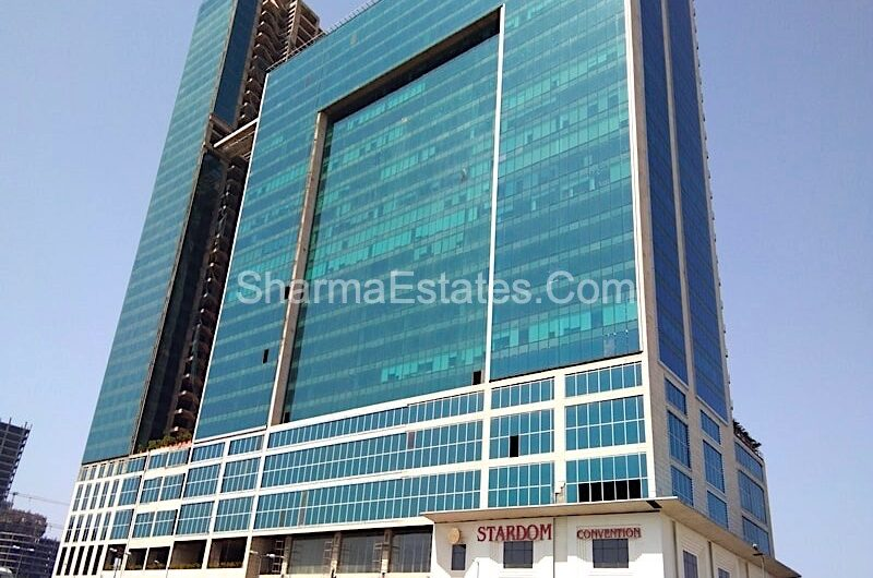 Office Space for Rent/ Lease in World Trade Tower, Sector-16, Noida | Commercial Property in WTT Tower Near Metro