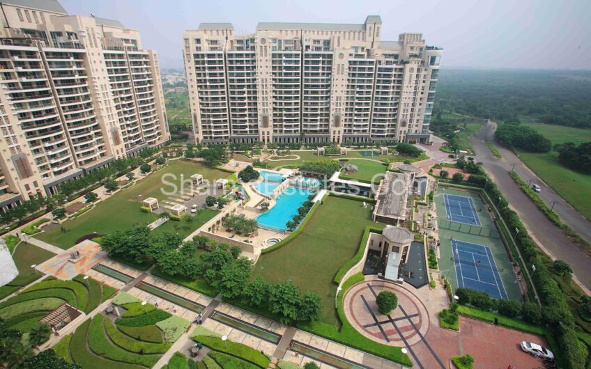Penthouse for Sale in DLF Aralias, DLF Golf Links, Golf Course Road, Gurgaon | Duplex House in Sector- 42 Gurugram