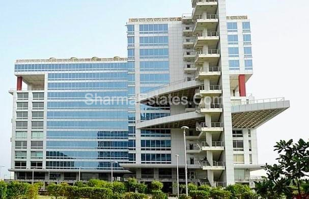 Office Space for Rent/ Lease in DLF Towers – A & B,  Jasola District Centre, New Delhi | Prime Furnished Space in DLF Jasola, Delhi