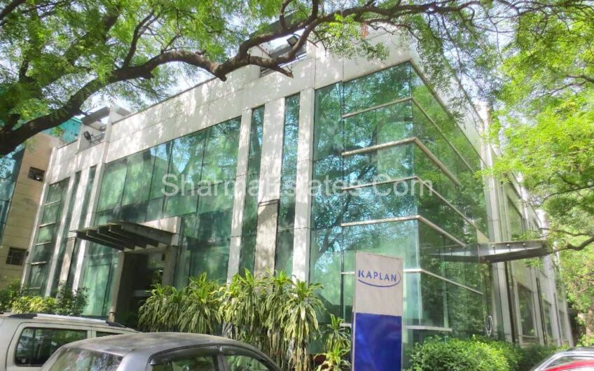 Commercial Office Space for Rent/ Lease in Okhla Industrial Estate, Phase-3, New Delhi | Prime Furnished Space in Okhla, Delhi