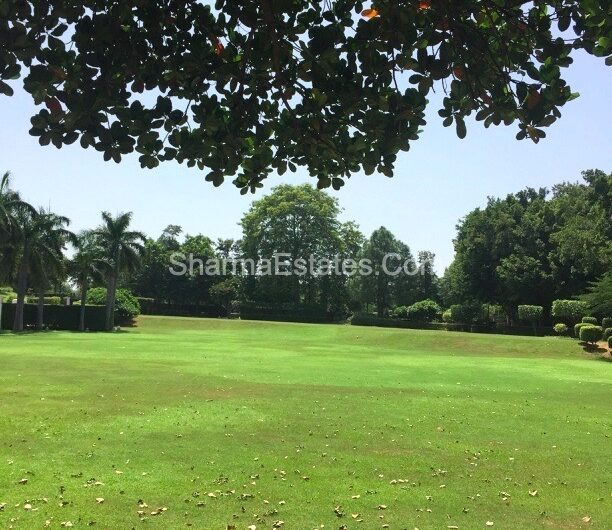 1 Acre to 5 Acres Farm House Land For Sale in Green Avenue, Vasant Kunj, South Delhi | Prime Location 10 Acres Land in Delhi