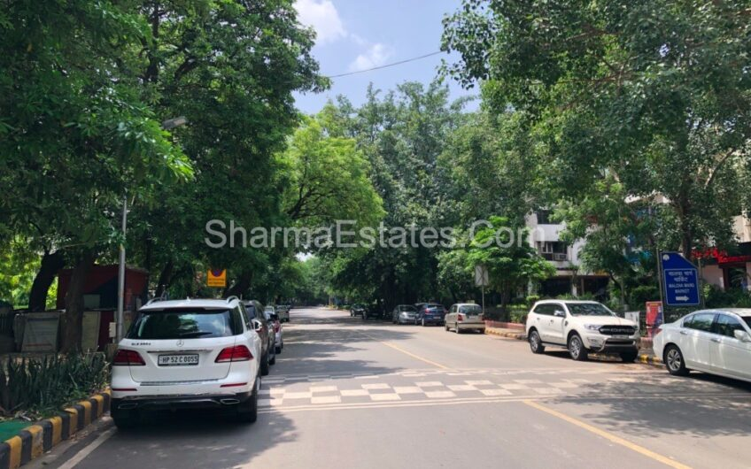 12 BHK Independent Property For Rent in Malcha Marg, Chanakyapuri, New Delhi | Newly Built House in Diplomatic Enclave