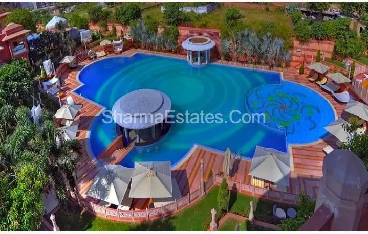 5 Star Running Hotel on Sale in Agra, Uttar Pradesh, Near Taj Mahal | Hotels For Sale in Delhi, Mumbai, Goa, PAN India