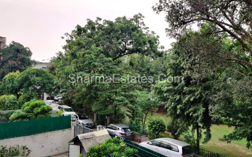 5 BHK Independent Property/ House For Rent/ Lease in Jor Bagh, Central Delhi | Duplex Villa in Lutyens Delhi Area