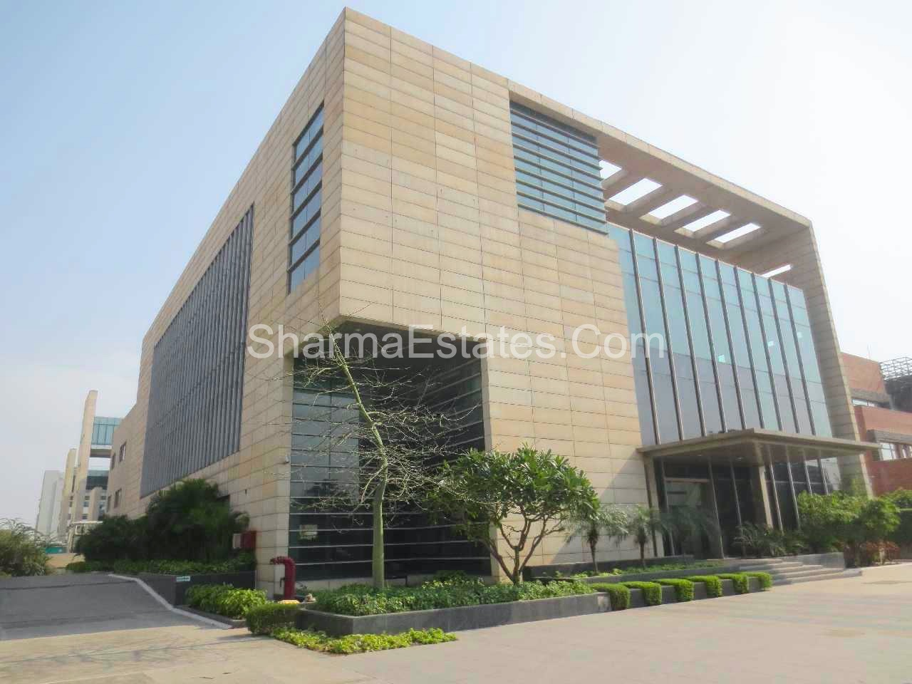 50,000 Sq.ft. Office Space for Rent/ Lease in Independent Building at Udyog Vihar, Phase- 2, Sector- 20, Gurgaon