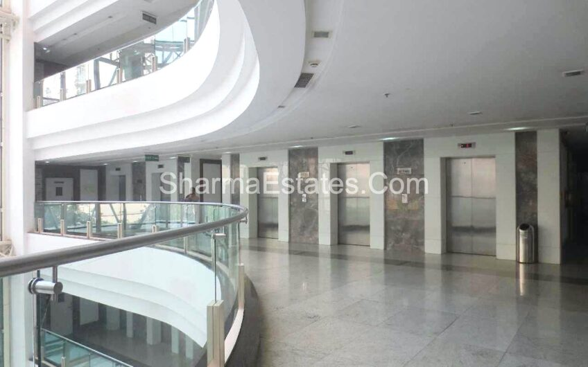 Office Space for Rent/ Lease in Time Tower, MG Road, Gurgaon | Furnished Office in Sector- 28, Gurugram