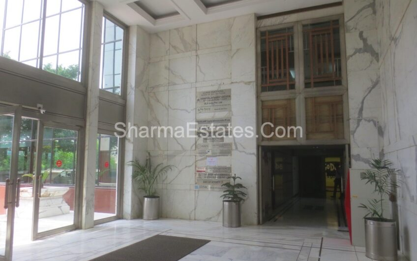 Office Space for Rent/ Lease in DLF Corporate Park, MG Road, Gurgaon | Furnished Commercial Office in Gurugram